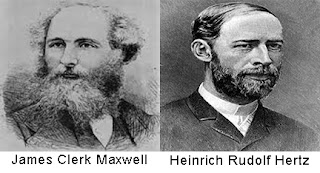 Maxwell ve Hertz
