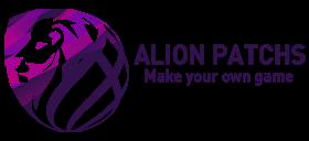 ALION PATCHS