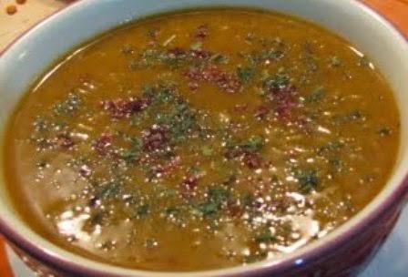 mahluta çorbası nasıl yapılır
