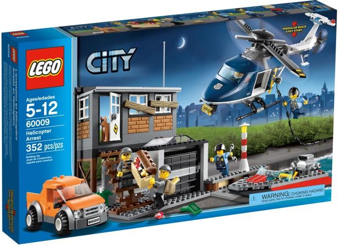 lego city waldpolizei