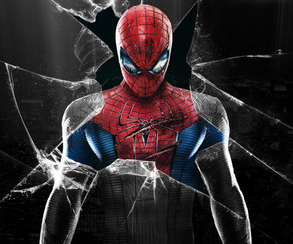 spiderman - photo #21