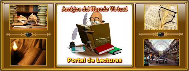 Lecturas - Amigos del Mundo Virtual