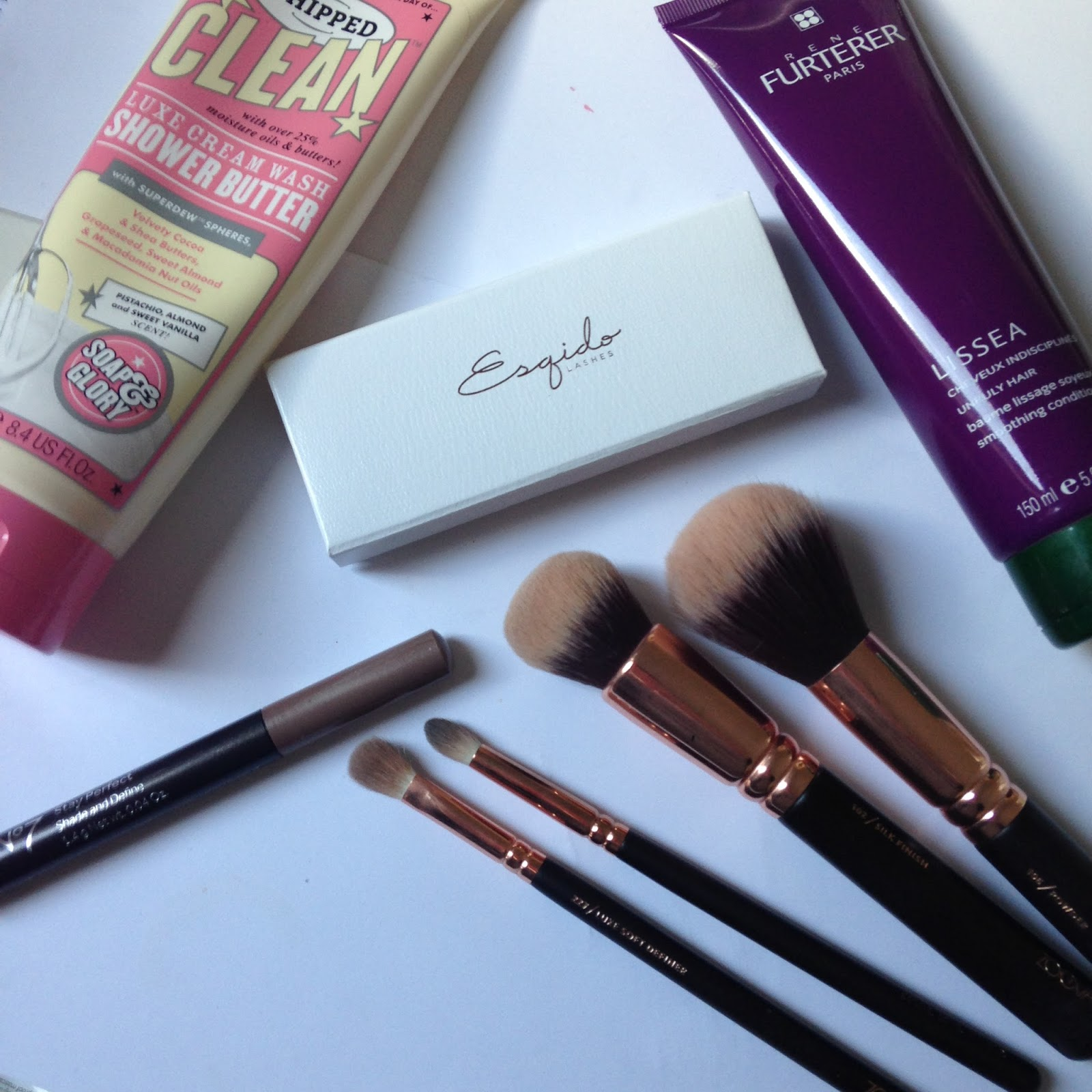 April Beauty Favourites 2015