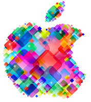 WWDC 2012 Apple logo