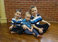 these kiddos