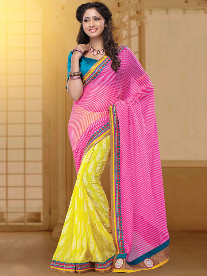 Saree online shopping