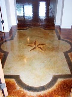 Flooring home design