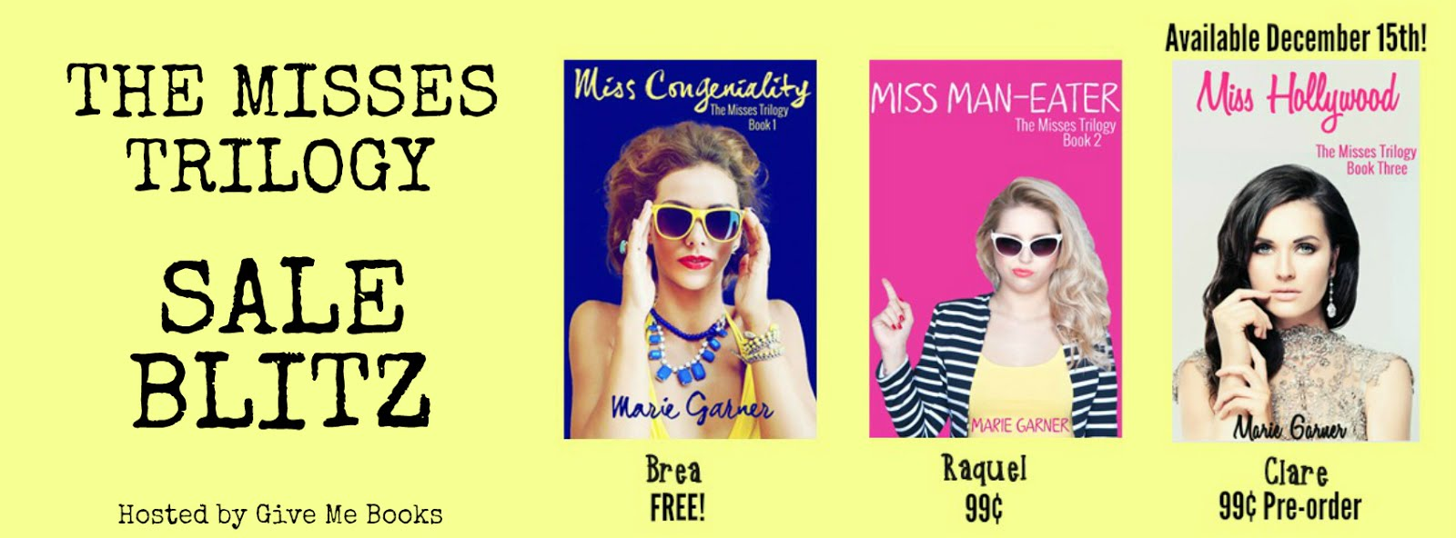 Misses Trilogy Sales Blitz