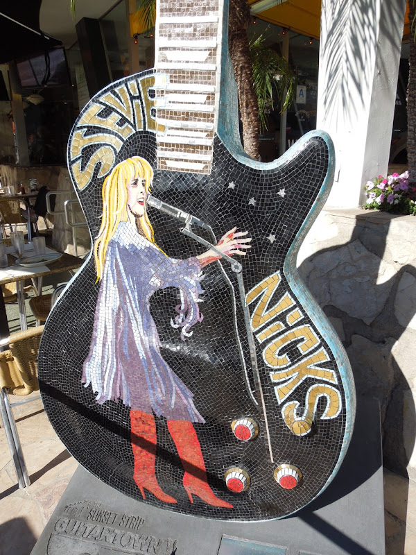 Bella Donna Stevie Nicks tribute GuitarTown