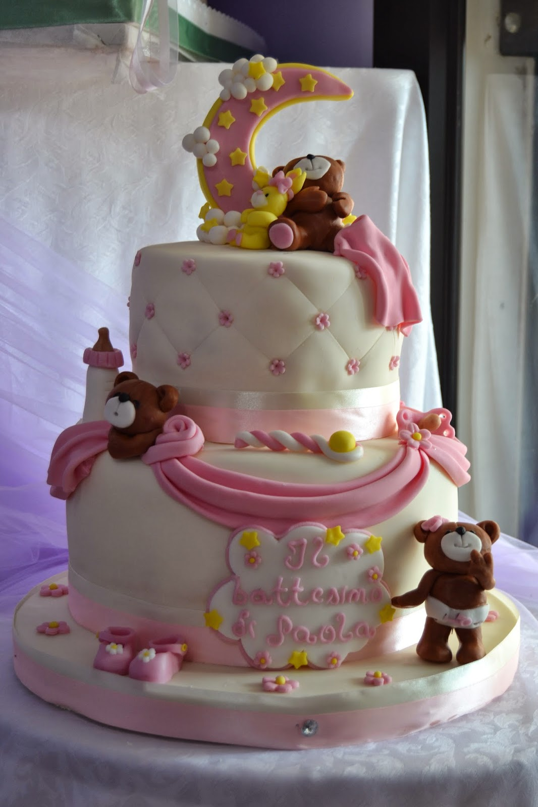 Torta Cake Design Torino : Dolce Universo realizza torte artistiche di compleanno e ...