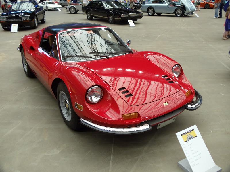 Ferrari Dino Kit Car For Sale images