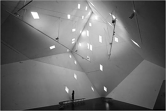 Contemporary Jewish Museum San Francisco California