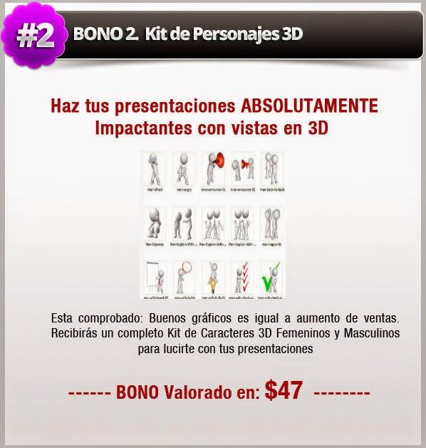 12 Pasos Hacia el Éxito - Bono 2