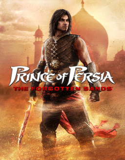Prince of Persia: The Forgotten Sands - Full Game