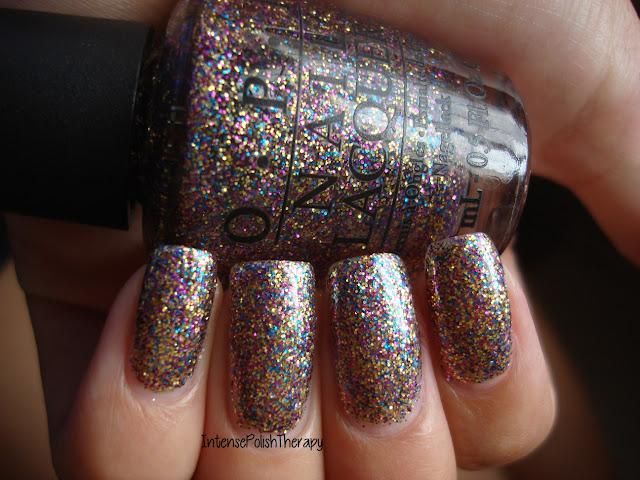 OPI - Sparkle-icious