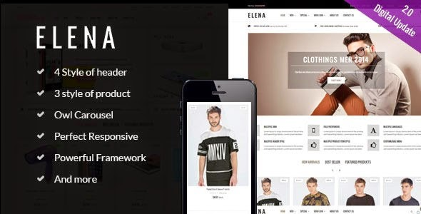 Best Multipurpose Responsive Prestashop Theme