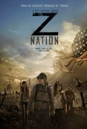 Ver Z Nation 1x08