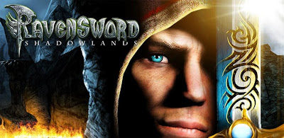 Ravensword: Shadowlands .APK 1.21Android [Full] [Gratis]