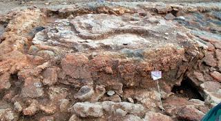 Shimao, Kota Kuno Berusia 4.000 Tahun | China