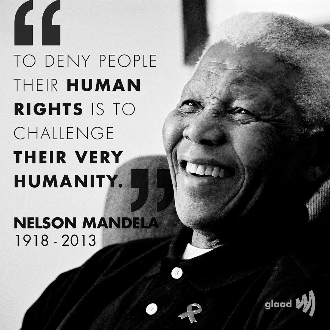 Nelson Mandela Quotes Helping Hands