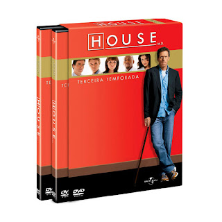 Download House 3ª Temporada RMVB Legendado baixar