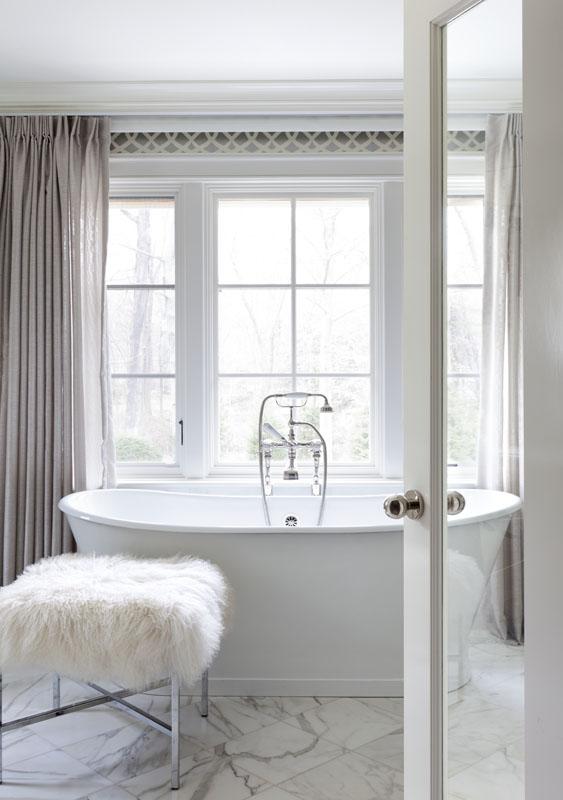 Verandah House Glamour Bathroom