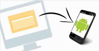 Cara Mudah Instalasi File APK di Android