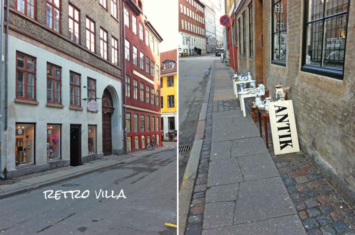 Amalie loves Denmark Shopping in Kopenhagen Antik
