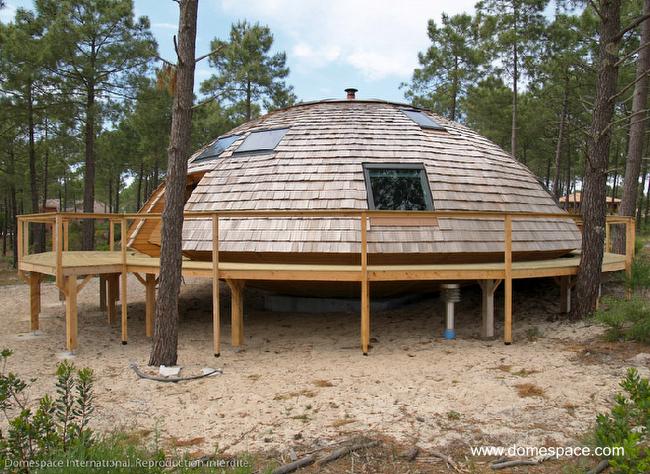 Arquitectura de casas dise os y modelos de caba as y cabinas for Cabanas madera baratas