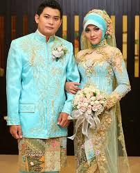 Model Kebaya Modern Untuk Resepsi Pernikahan