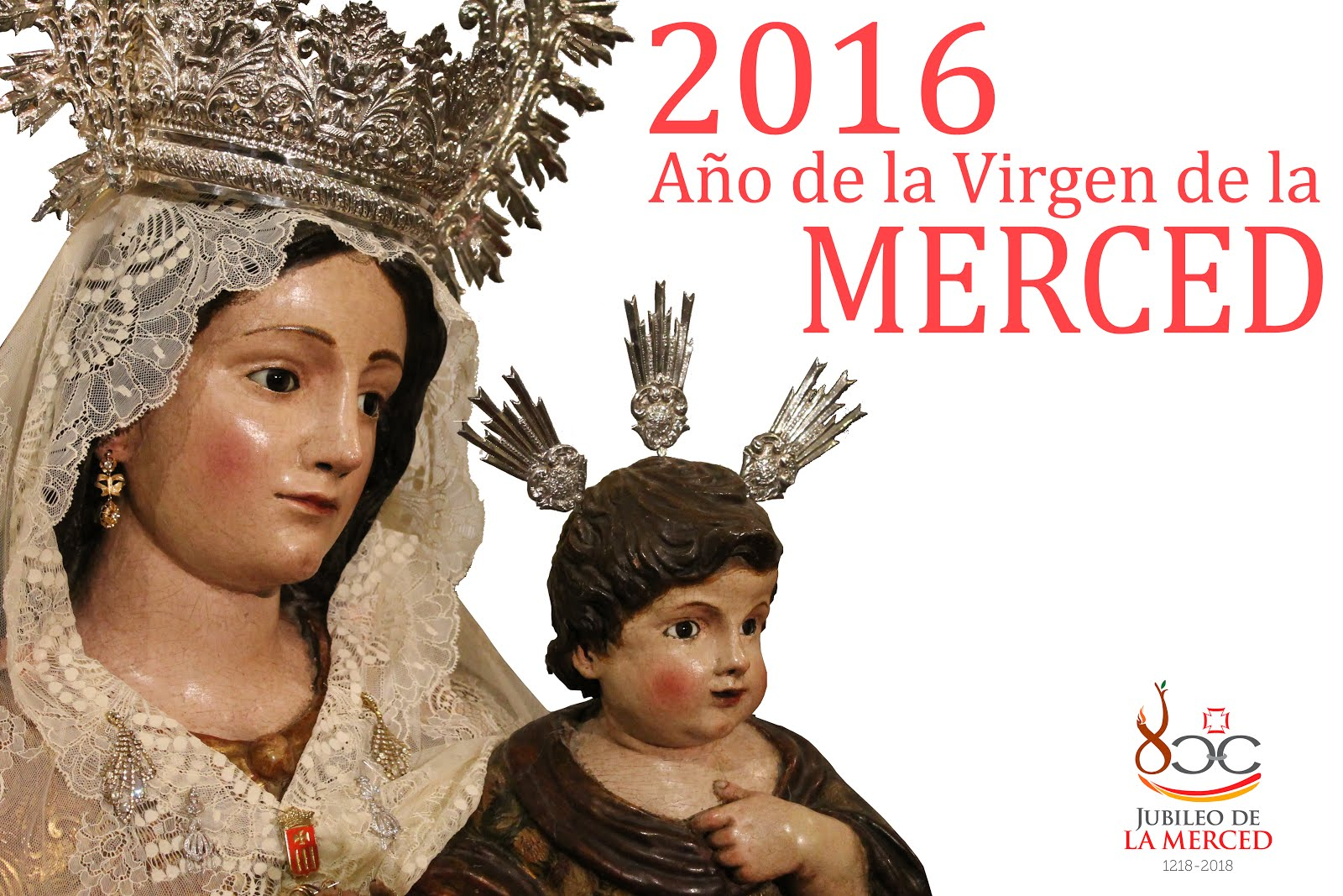 Año de la Virgen de la Merced