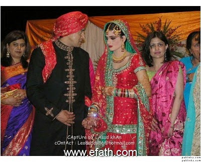 hira maani wedding picture5