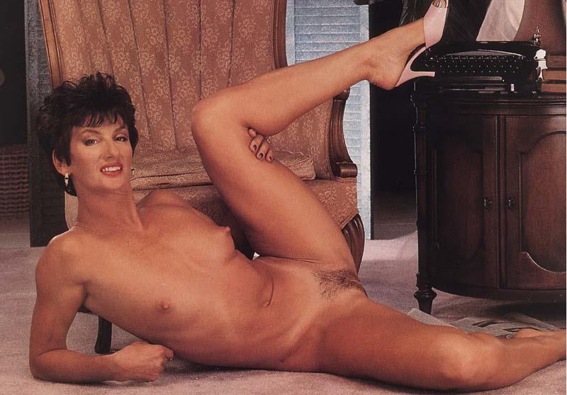 sharon mitchell porn