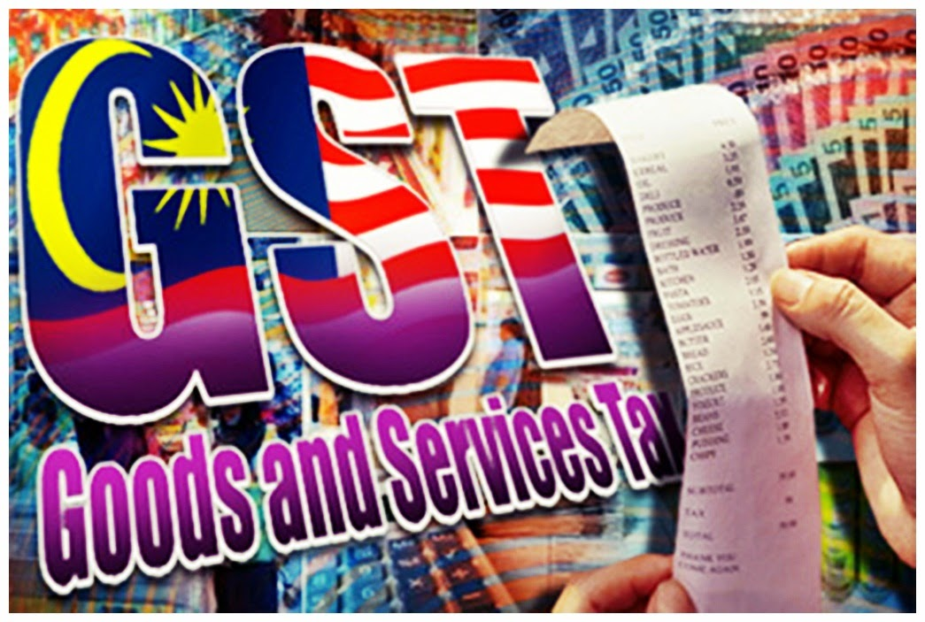 Cukai GST Amanah dan Hukum Islam