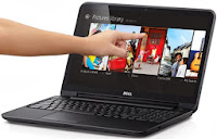 DELL Inspiron N5521