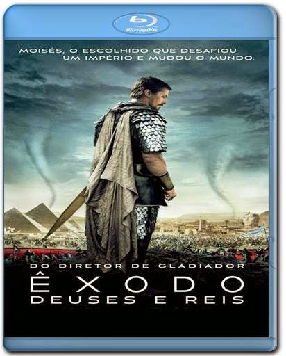 Download Êxodo Deuses e Reis 720p + 1080p 3D Bluray + AVI BDRip Dual Áudio Torrent
