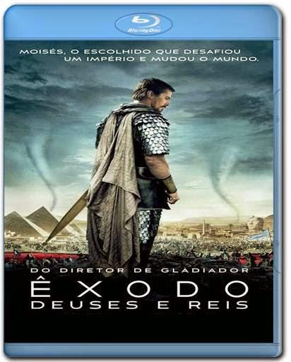 Download Êxodo Deuses e Reis 720p + 1080p 3D Bluray + AVI BDRip Dual Áudio Torrent
