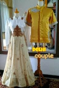 Foto Model Baju Kebaya Couple