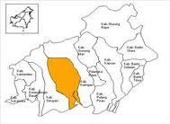 Perusahan Tambang Di Kabupaten Kota Waringin Timur Kal-Teng