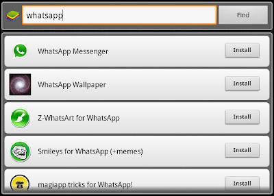 برنامج واتس للكمبيوتر الصور