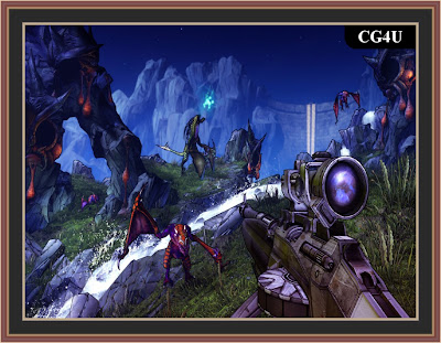 Borderlands 2 Screenshots