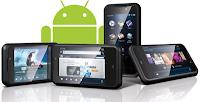 Daftar Harga HP Android Terbaru Bulan Mei 2013