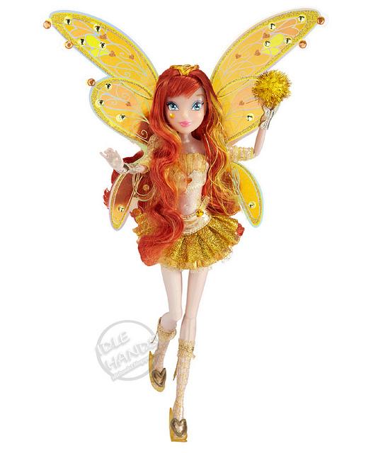 Rainbow magic fashion fairies 2