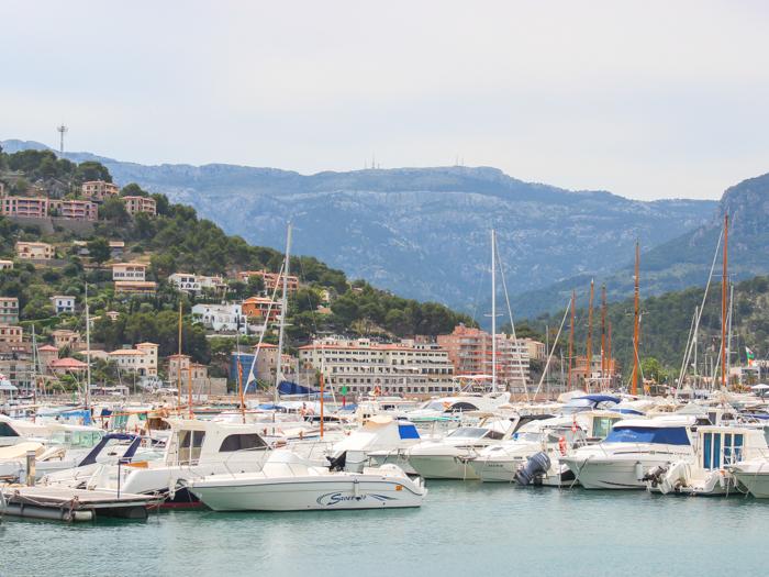 Port of Soller