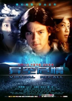 Thế Giới Song Song - Virtual Recall (2013)