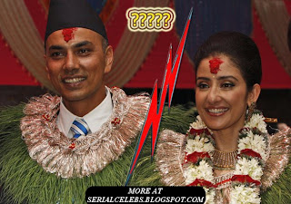 manisha koirala to divorce