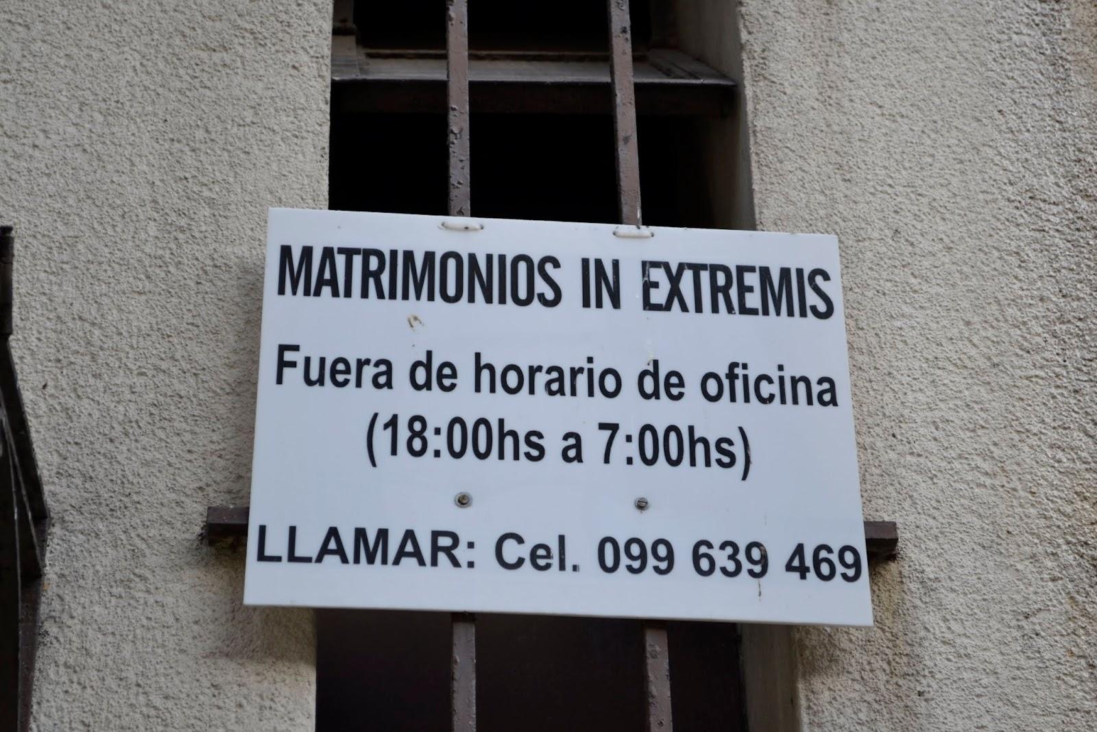 Matrimonio In Extremis : El camino a samarcanda in extremis