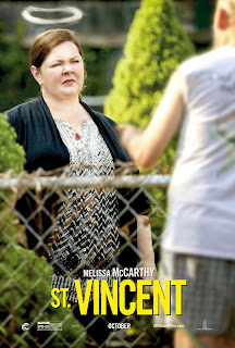 St Vincent Poster Melissa McCarthy