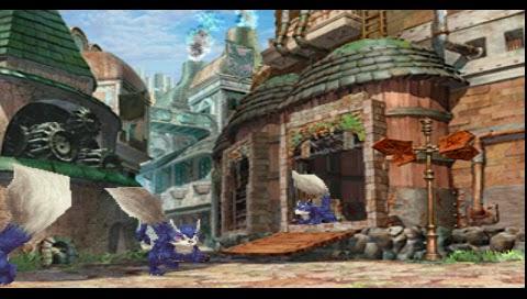 Final Fantasy IX, Mu