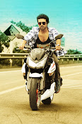 Ram Charan Film First Look Photos-thumbnail-2